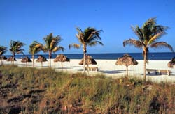 The Entrance To Tigertail Beach Is Located At Intersection Of Spinnaker Drive And Hernando